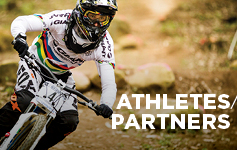 SRAM MTB Athlete Partners