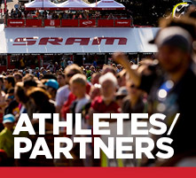 Athletes, Partners, Wins