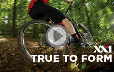 SRAM XX1 - True To Form