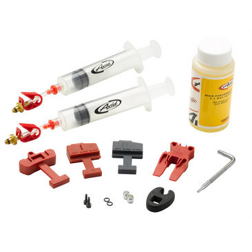 Disc Brake Bleed Kit