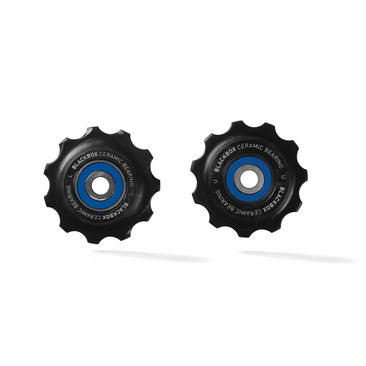 BlackBox Ceramic Bearing Pulleys--MTN