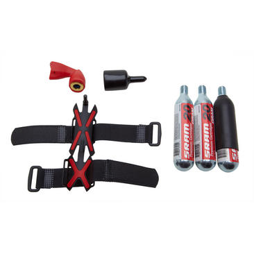 Race Mini Twist Inflator Kit