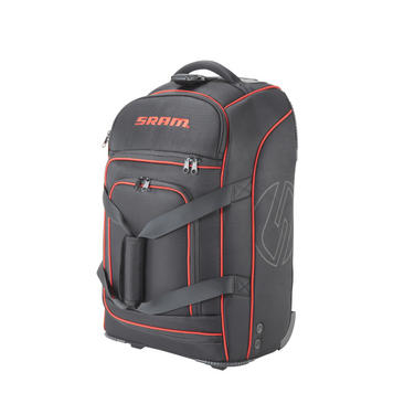 2013 SRAM Carry-on Roller Bag