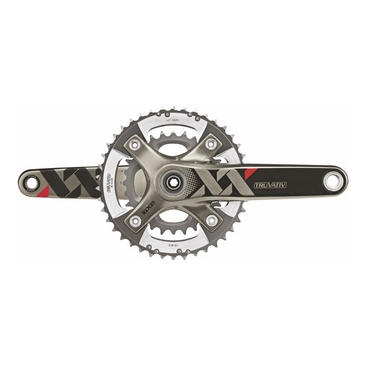 Truvativ XX 10-Speed Crankset