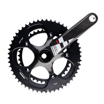 SRAM RED - Kurbel - Black Edition