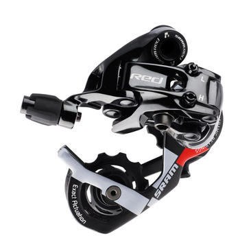 SRAM Red – Black Edition Rear Derailleur