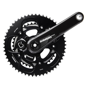 S975 Quarq™ Power Meter Crankset