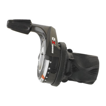 SRAM X0 9-Speed Twister