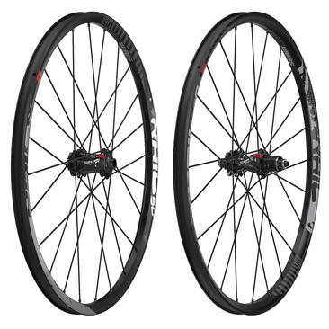 SRAM RAIL 50 Wheels - Front and Rear