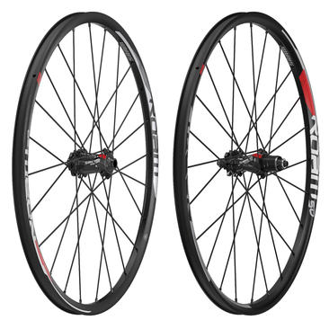 SRAM ROAM 50 Wheels - Front and Rear