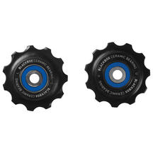 Ceramic Bearing Rear Derailleur Pulleys