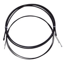 SlickWire Shift Cable Kit 4mm--Road & MTB