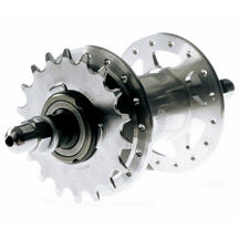 SRAM Torpedo Single Speed Hub
