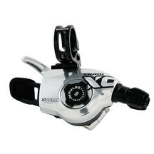 SRAM X0 Silver 10-Speed Trigger Shifter