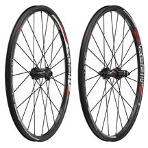 SRAM ROAM 60 Wheels - Front and rear